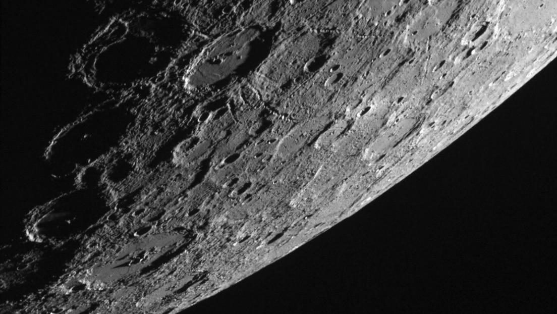 Una misión de la NASA observa el primer impacto de un meteoroide en la superficie de otro planeta