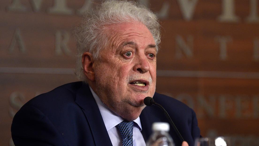 """Ministro de Salud de Argentina: """"Pfizer se portó muy mal con nosotros"""""""