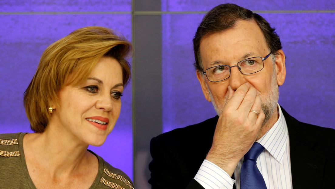 Corrupción, espionaje y hasta un secuestro: las revelaciones del extesorero de Rajoy que amenazan con acorralar al mayor partido opositor de España