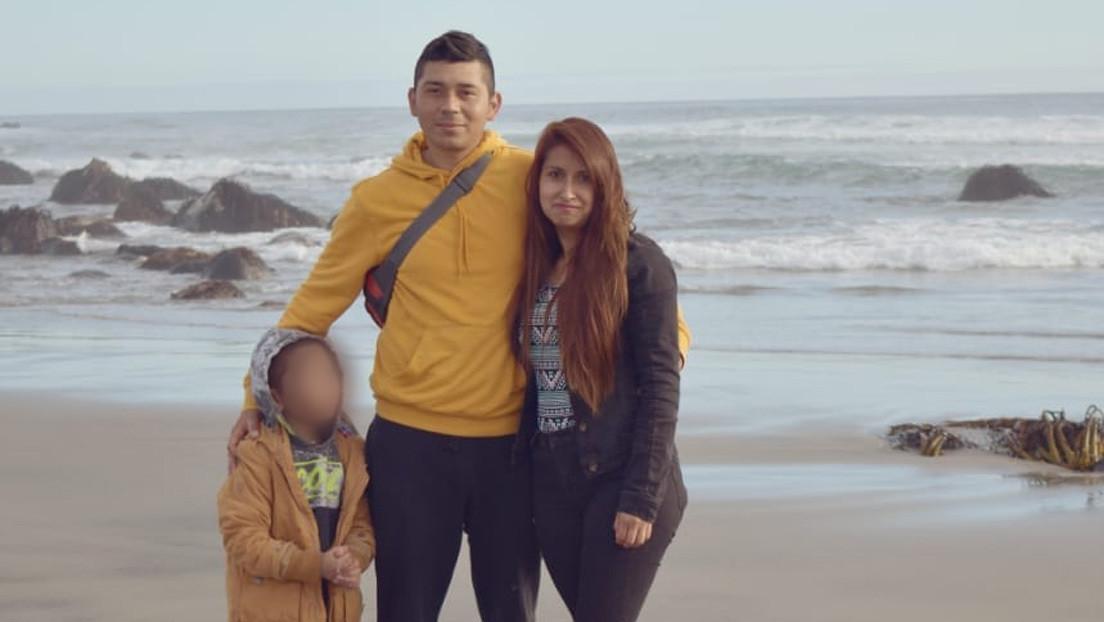 """""""Yo quiero a mi hijo sano"""": La familia de un niño chileno con cáncer rifa su casa para poder costear el tratamiento"""