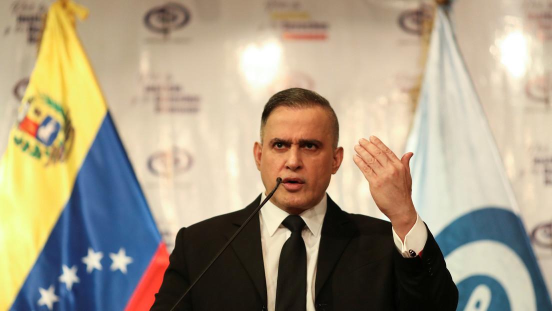 Imputan a un oficial de seguridad por delitos de sabotaje y terrorismo contra el parlamento venezolano