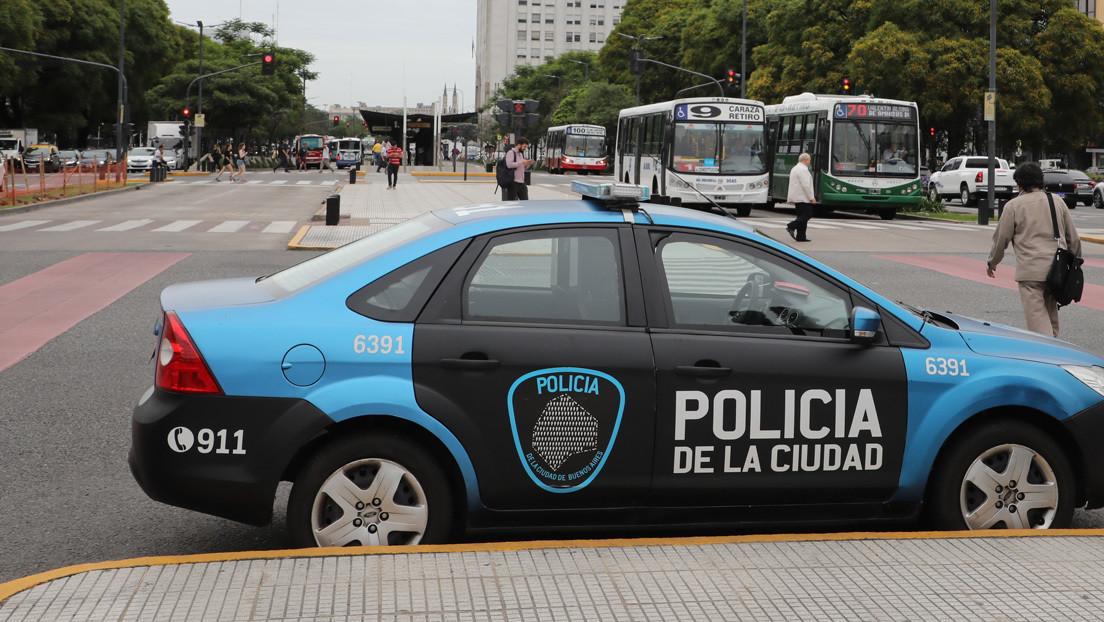 Detienen en Argentina al hombre acusado de drogar y violar a una joven venezolana en su comercio