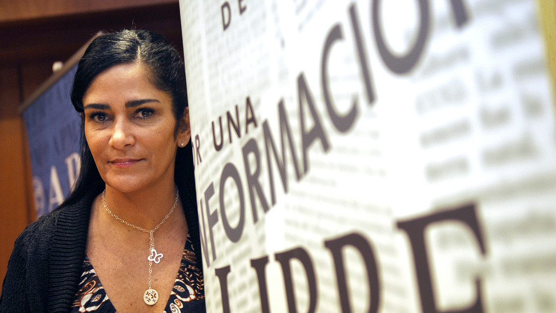 """""""Se vuelven a reunir los cómplices"""": Lydia Cacho tras el ingreso de Mario Marín a la misma prisión en donde está el pederasta Succar Kuri"""