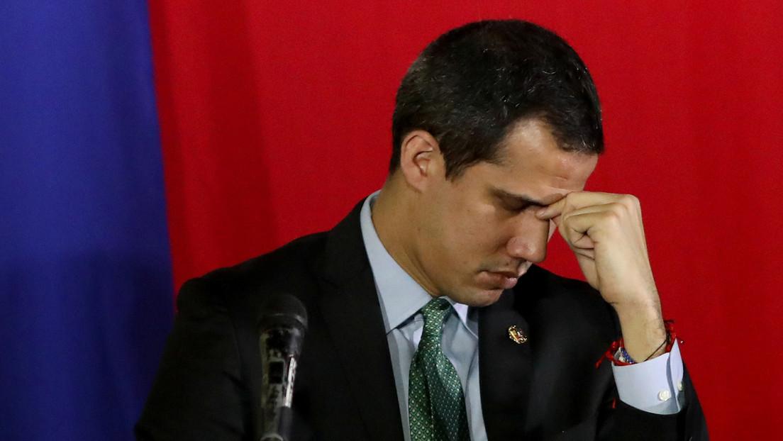 Medios panameños reportan el retiro de las credenciales diplomáticas a Fabiola Zavarce, representante de Guaidó