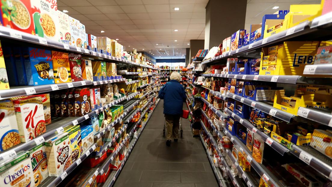 Un supermercado 'anti mascarilla' genera polémica en las redes al evadir las medidas contra el covid-19 en Florida (VIDEO)