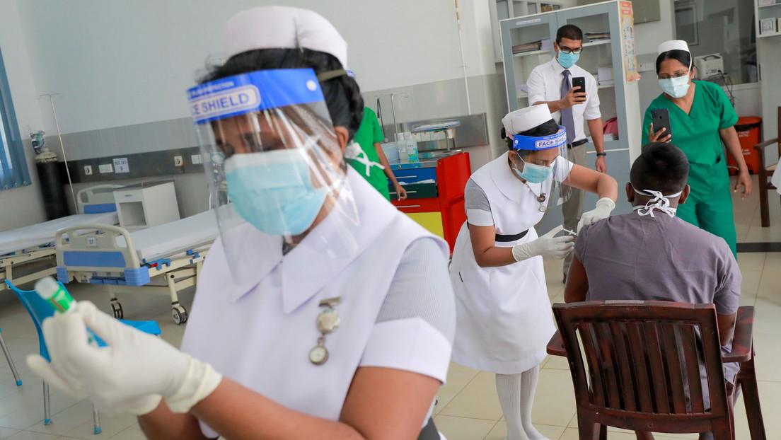 Países ricos bloquean la propuesta de India y Sudáfrica para revocar las patentes de las vacunas anticovid