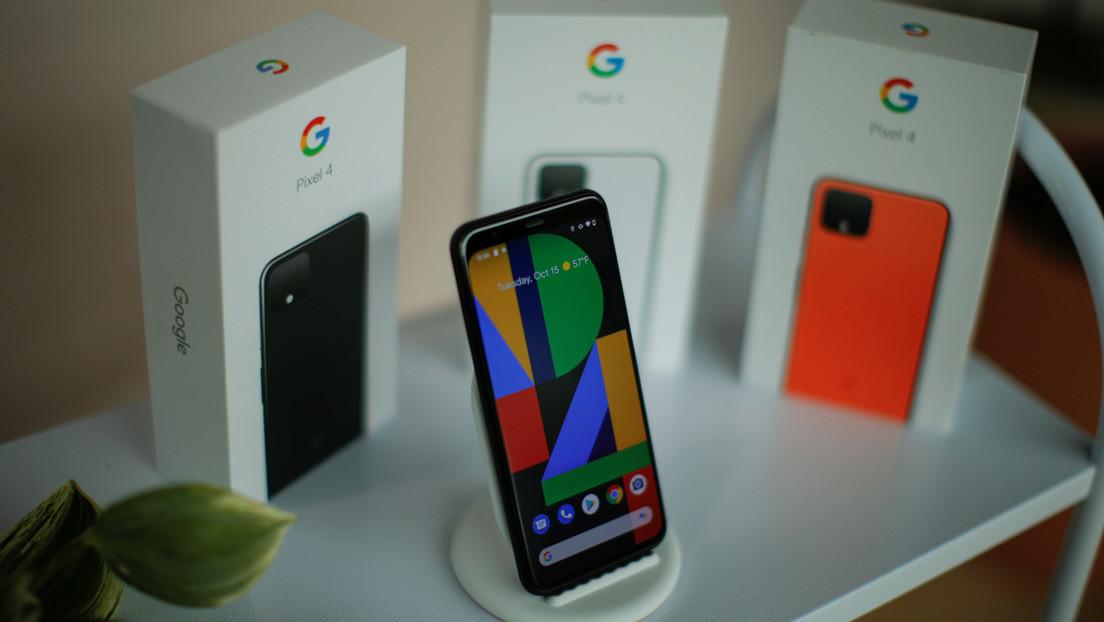 Las cámaras de los 'smartphone' de Google leerán la frecuencia cardíaca y respiratoria con ayuda de la inteligencia artificial