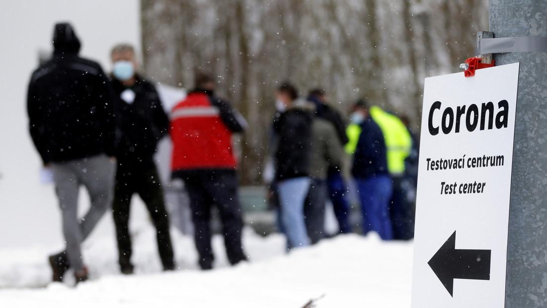 Alemania: los datos demuestran que las mutaciones del coronavirus son más infecciosas