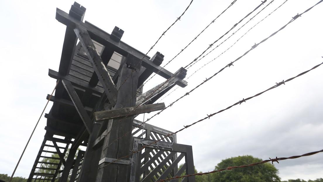 Alemania: Acusan a la secretaria de 95 años de un campo de concentración nazi de complicidad en más de 10.000 asesinatos
