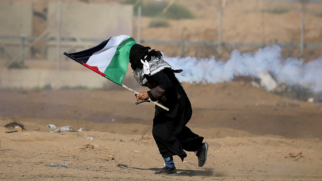 Israel arremete contra la Corte Penal Internacional por dejar que se investiguen crímenes en territorios palestinos ocupados