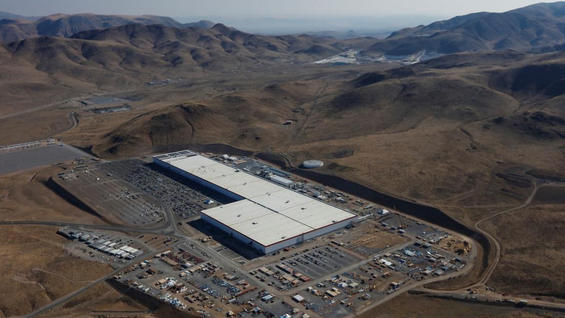 Nevada busca atraer a las empresas de tecnología al estado (y les ofrece crear gobiernos locales con sus propios impuestos y tribunales)