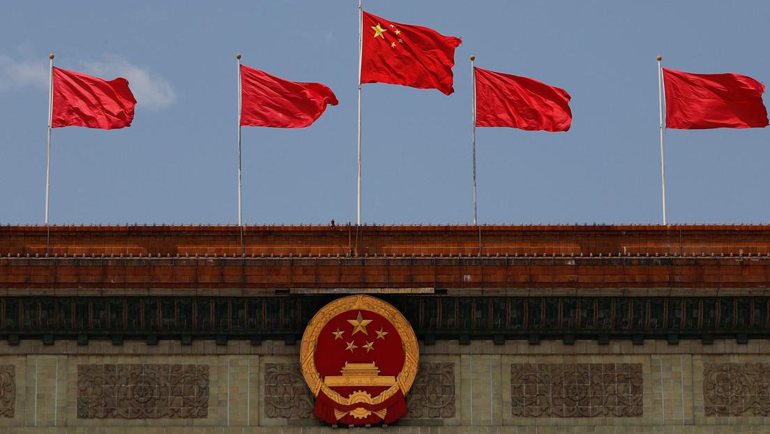 """""""Ocupémonos de nuestros propios asuntos"""": China mantiene su primer contacto con la Administración Biden"""