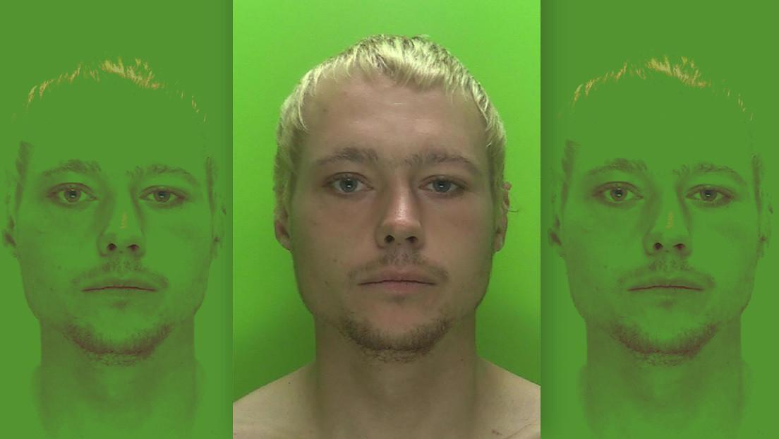 Condenan a 12 años de prisión al 'Joker' británico por atacar a un hombre con una bola de boliche