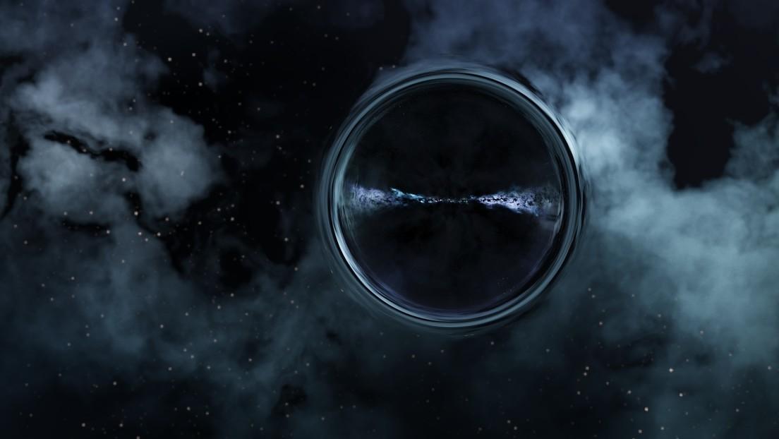 ¿Por qué se atenuó la luz brillante de un gran agujero negro? Un estudio da por fin una respuesta (pero solo en parte)
