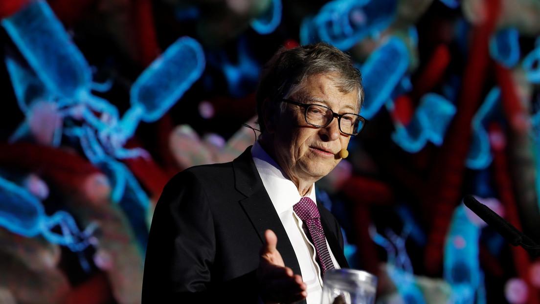 Bill Gates advierte sobre las siguientes posibles amenazas para la humanidad
