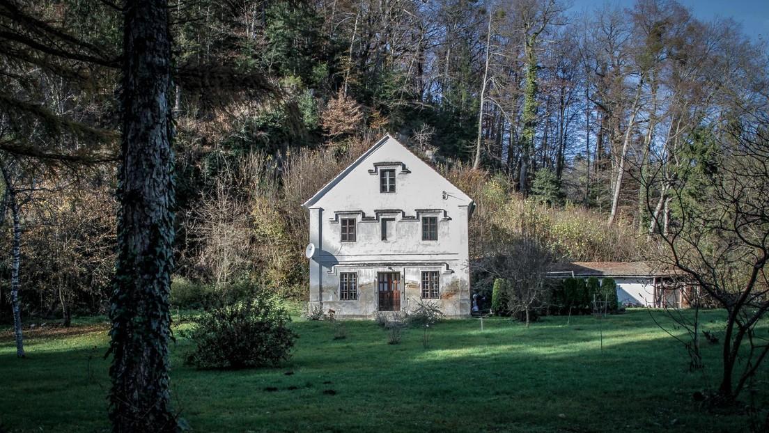 La casa donde se rodó 'El silencio de los corderos' podría estar abierta a visitantes
