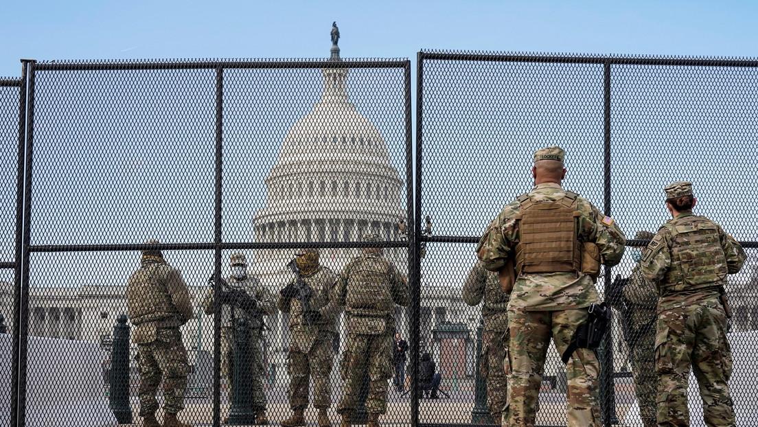 El Pentágono anuncia medidas para afrontar el extremismo de derecha en el Ejército
