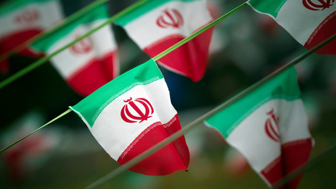 Irán advierte que no regresará a sus compromisos nucleares hasta que EE.UU. levante las sanciones