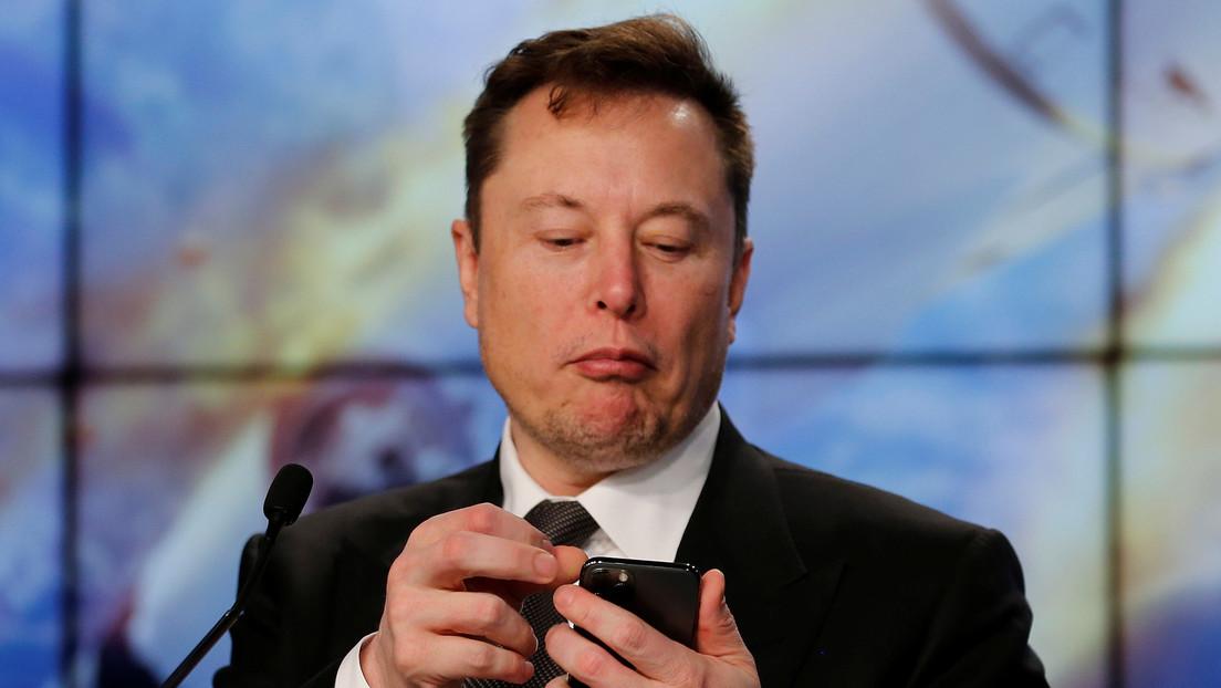 """Elon Musk sobre los graduados de MBA: """"Podrían destacar en PowerPoint, pero no saben cómo funcionan las cosas"""""""