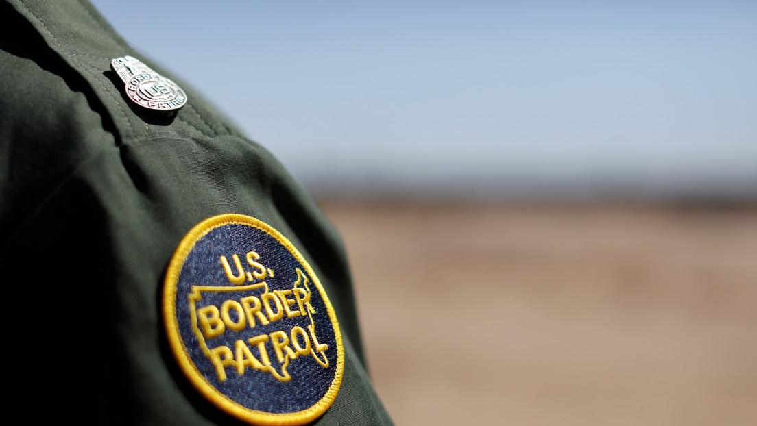 Rescatan a una ecuatoriana que cayó en un pozo tras cruzar ilegalmente la frontera de EE.UU.