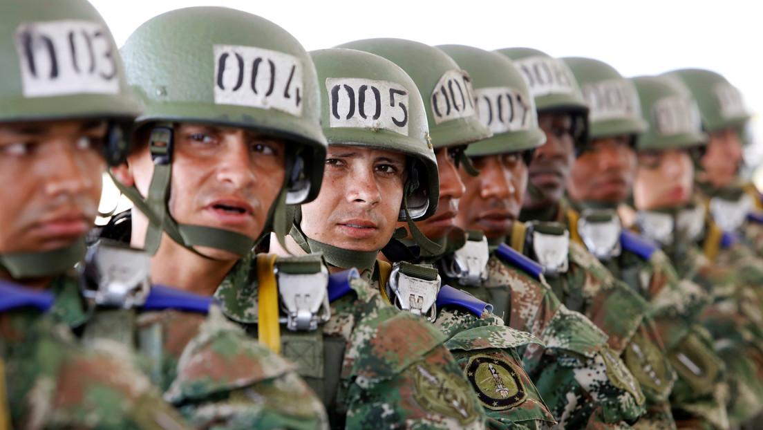 Colombia: Abaten al segundo hombre al mando del Clan del Golfo