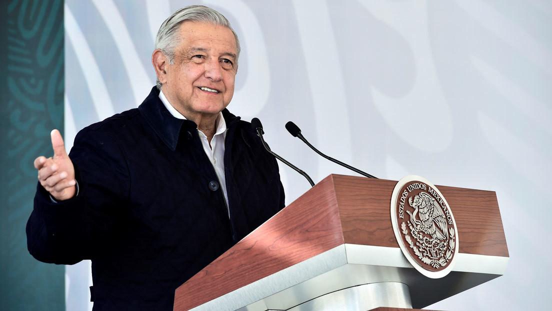 López Obrador se burla de las teorías conspirativas contra la Sputnik V