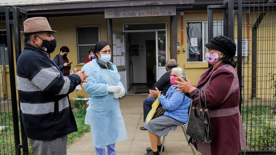 Los ocho países de América Latina que más han vacunado contra el covid-19