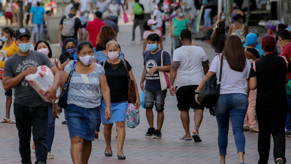 Panamá solicita 3 millones de dosis de la vacuna rusa Sputnik V contra el covid-19