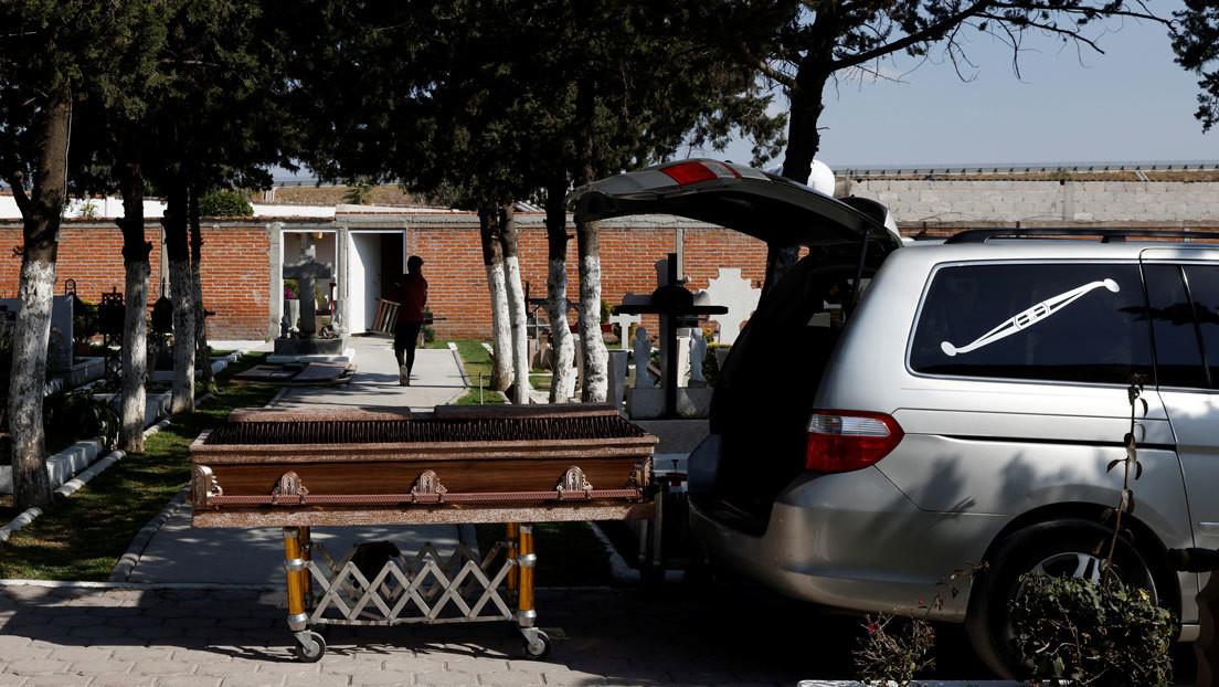 México tiene la tasa más alta de letalidad por covid-19 en el mundo: ¿cuáles son las causas?