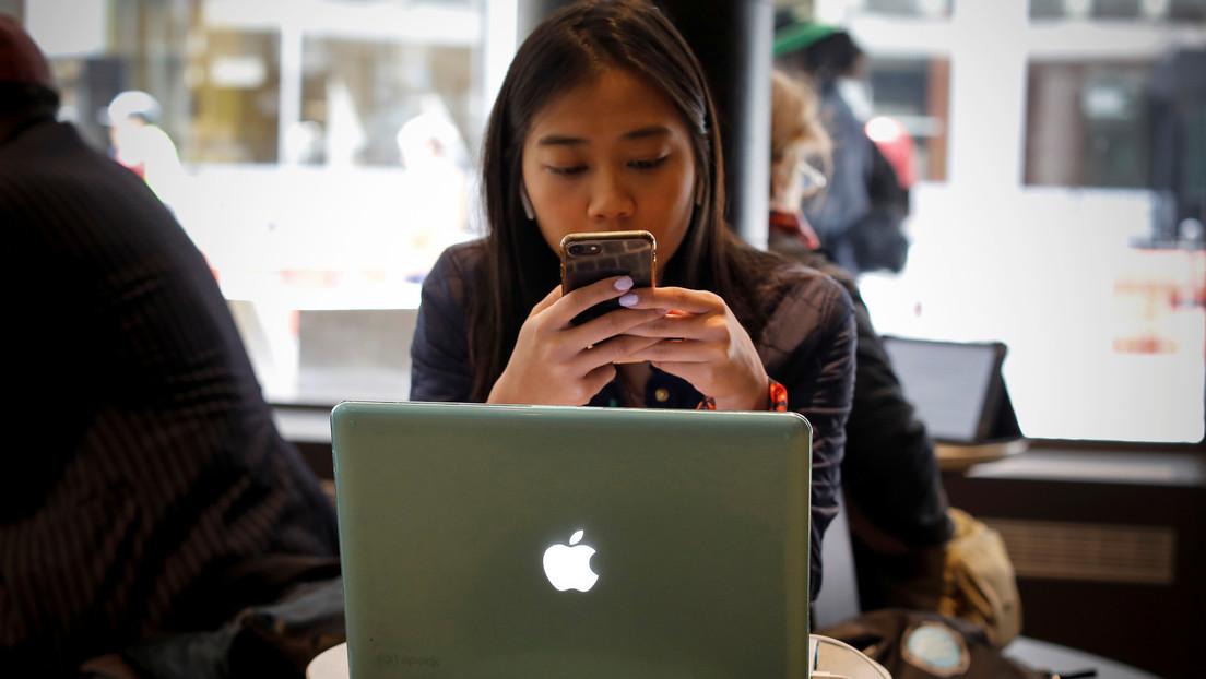 Experto explica por qué la última actualización del iMessage de Apple supera a WhatsApp y otras 'apps' de mensajería