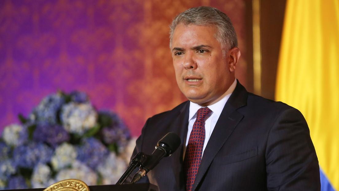 """Gobierno colombiano anuncia la creación de un 'comando élite' contra guerrilleros y narcos supuestamente """"protegidos"""" por Venezuela"""