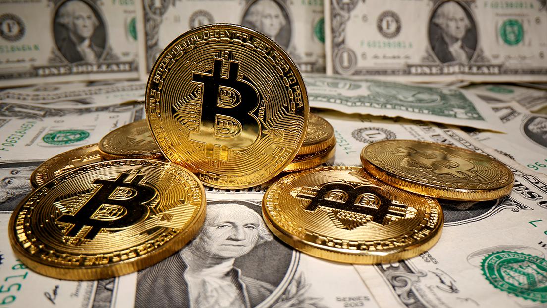 El precio del bitcóin supera los 48.000 dólares y renueva así su máximo histórico