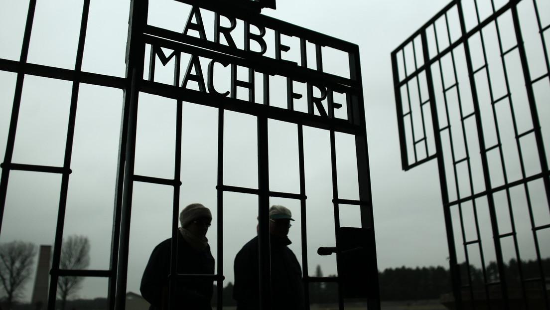 Imputan a un exguardia nazi de 100 años de edad por más de 3.500 asesinatos en un campo de exterminio