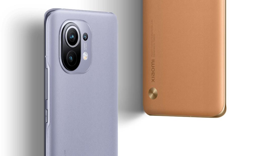 Xiaomi presenta su nuevo 'smartphone' insignia: la versión global del Mi 11