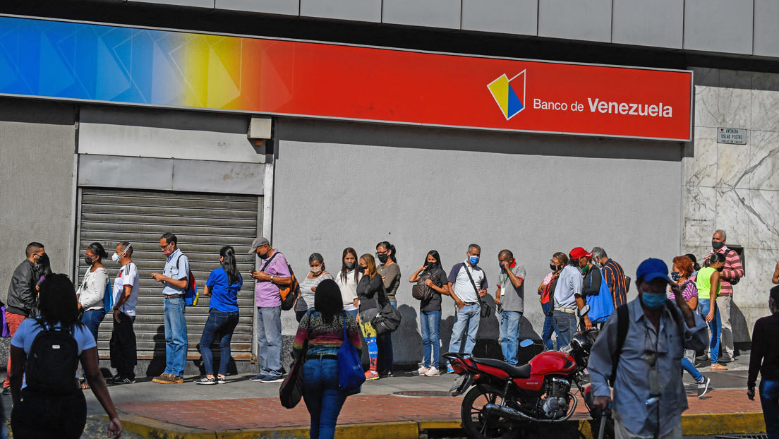 """EE.UU. reconoce que las sanciones han tenido un """"impacto negativo"""" en la economía de Venezuela"""