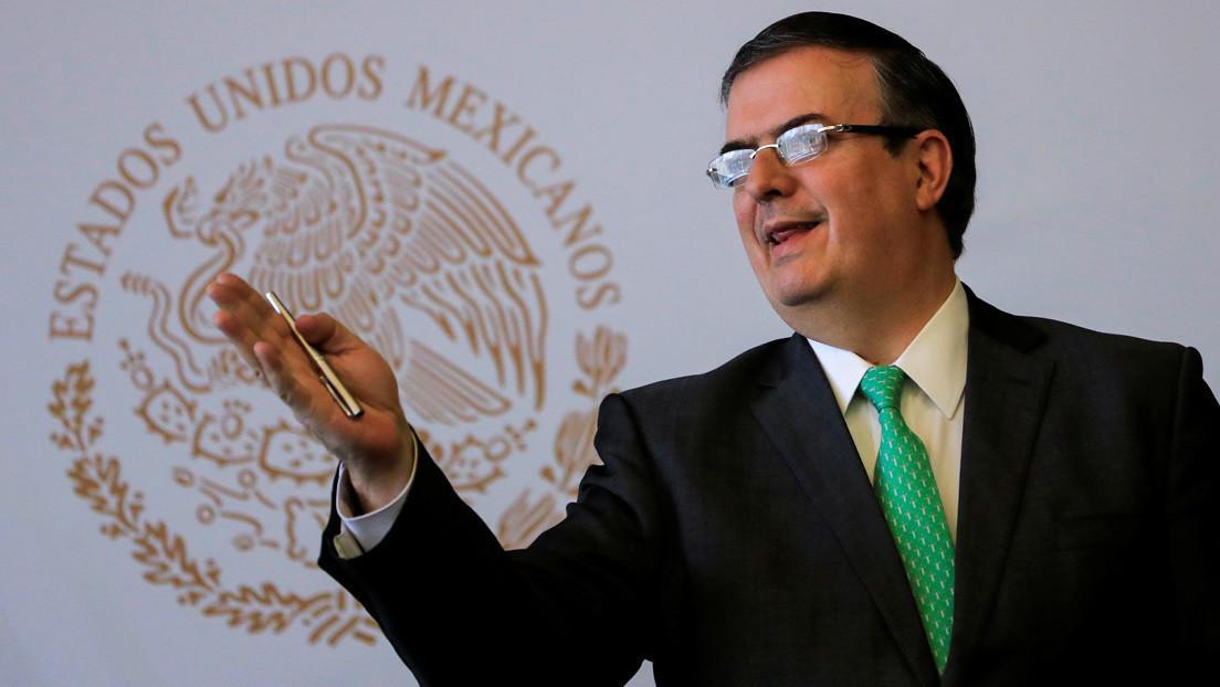 La Unión Europea autoriza el envío de vacunas contra el covid-19 a México