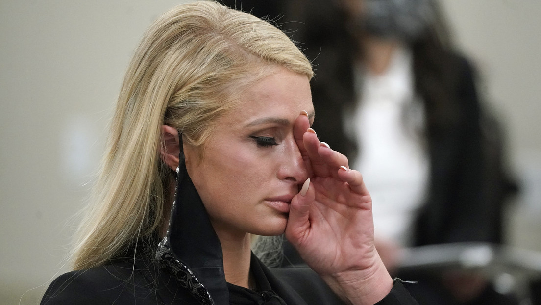 """""""Fui abusada verbal, mental y físicamente a diario"""": Paris Hilton habla de su experiencia en un colegio para adolescentes con problemas"""