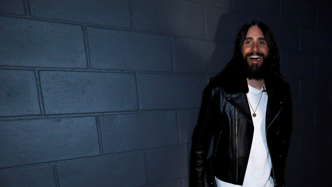 FOTOS: Primeras imágenes de la versión de Joker interpretada por Jared Leto en la próxima 'Liga de la Justicia'