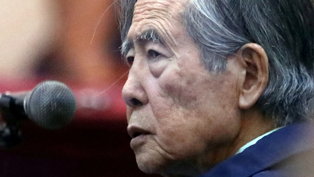 Perú indemnizará a las víctimas de esterilizaciones forzadas durante el mandato de Alberto Fujimori