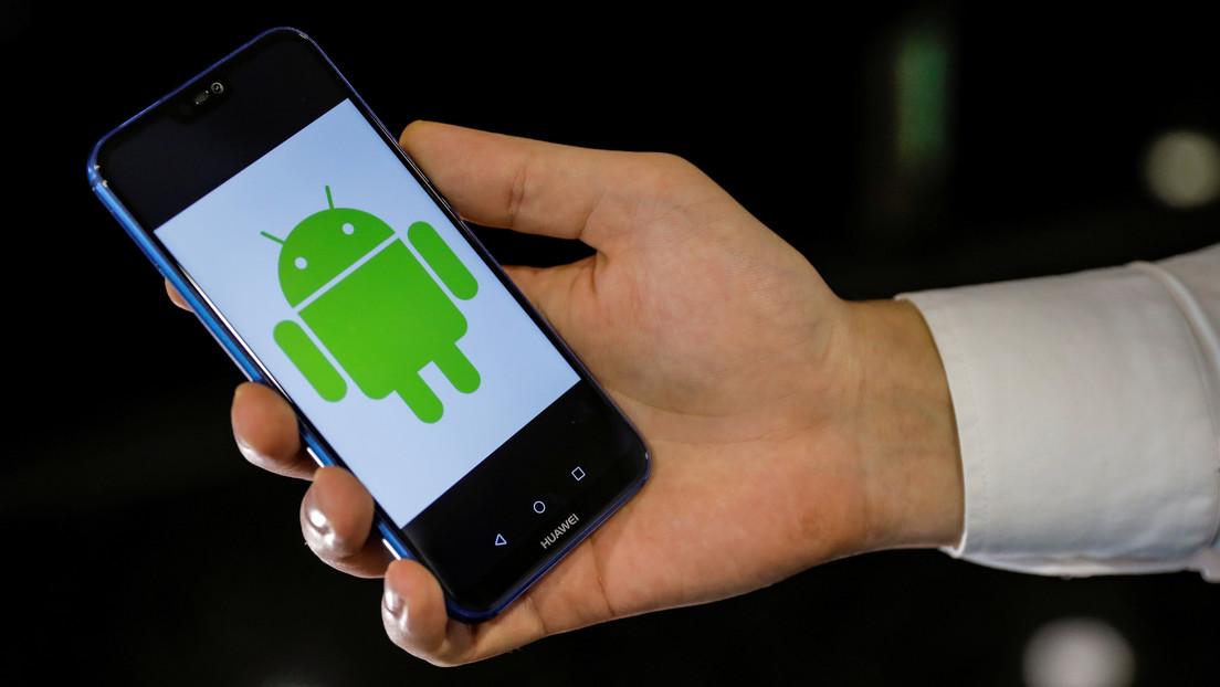 Filtran imágenes que muestran los cambios en la interfaz de Android 12