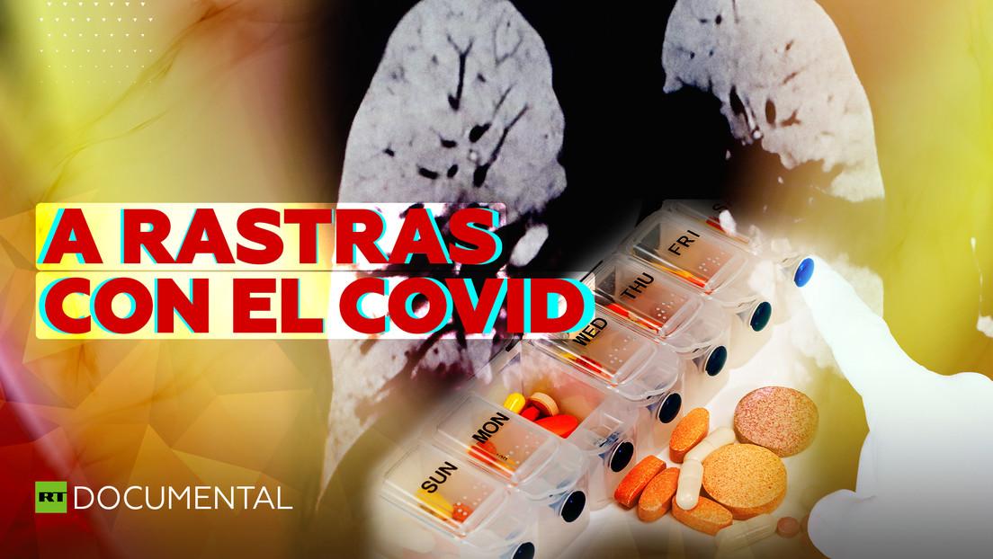 Varios pacientes relatan que siguen sufriendo síntomas graves tras haber superado el covid-19