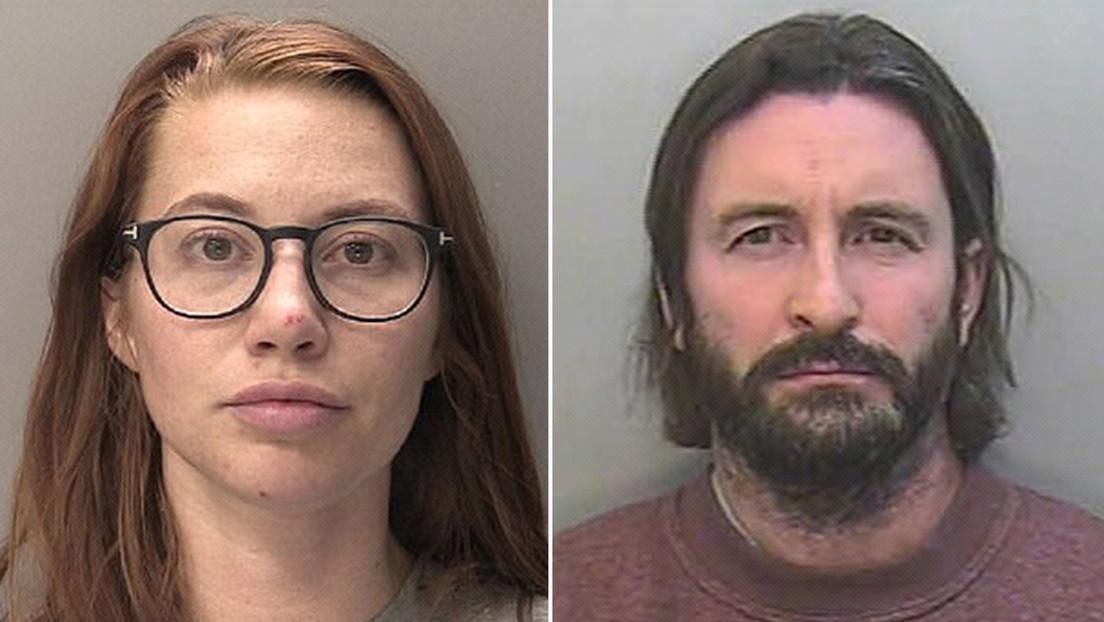 Condenan a una niñera que se filmó abusando sexualmente de una niña de 18 meses antes de enviar el video a su amante pedófilo
