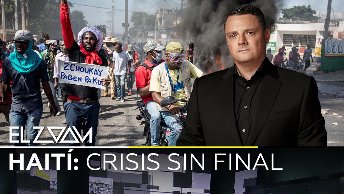 Haití: Crisis sin final