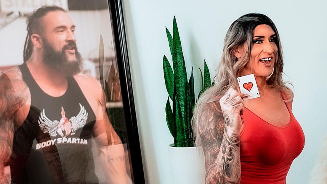 La exestrella de la WWE Gabe Tuft revela que es una mujer transgénero