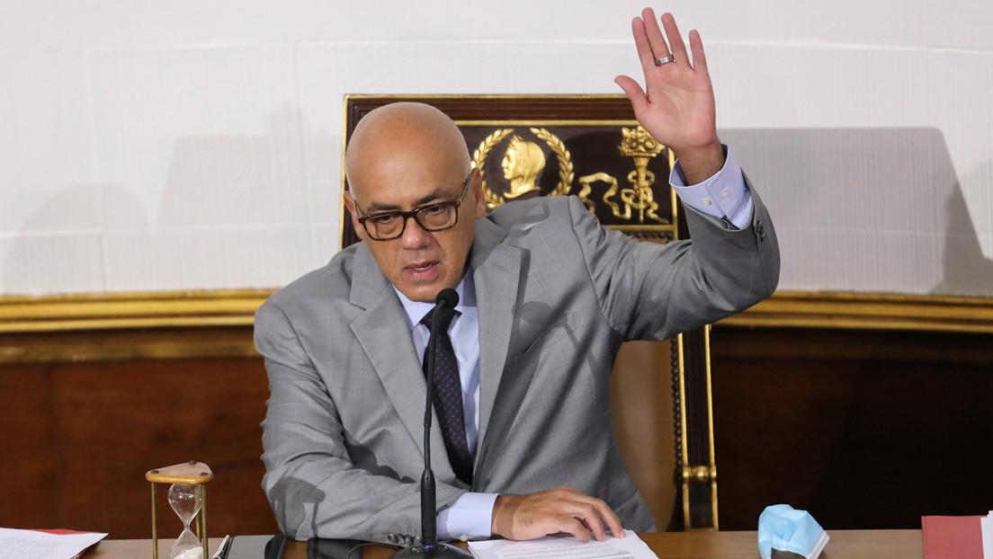 Parlamento venezolano pide a la Fiscalía tramitar ante Interpol la captura del responsable de planificar un atentado contra la sede legislativa
