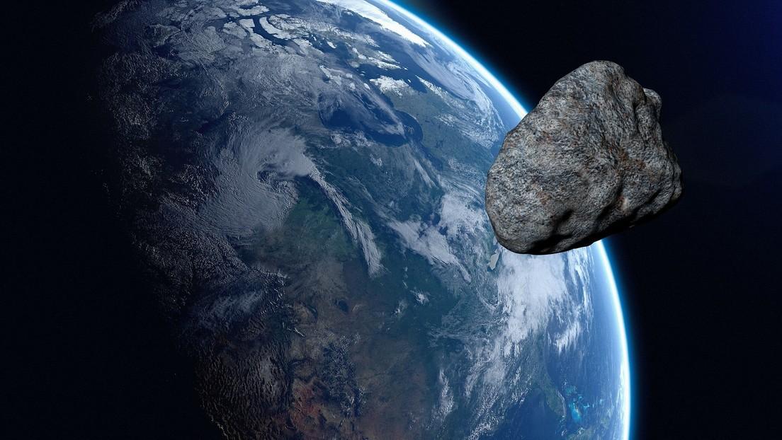 La NASA advierte que una serie de asteroides se aproxima en los próximos días a la Tierra, uno de ellos del tamaño del Golden Gate