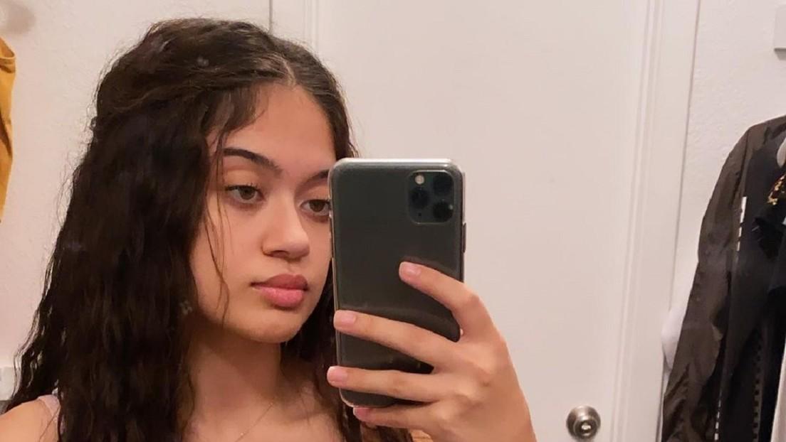 Una estrella de TikTok se suicida a los 18 años tras publicar un video de despedida