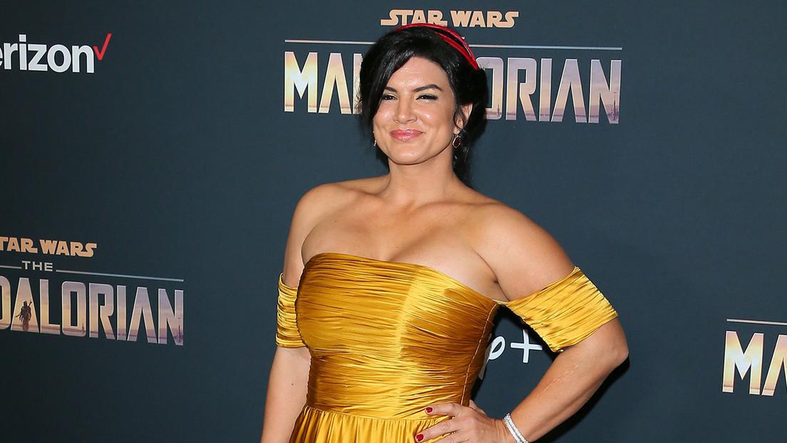 El despido de la actriz de 'The Mandalorian' que comparó la política actual de EE.UU. con la Alemania nazi provoca un boicot contra Disney+ en la Red