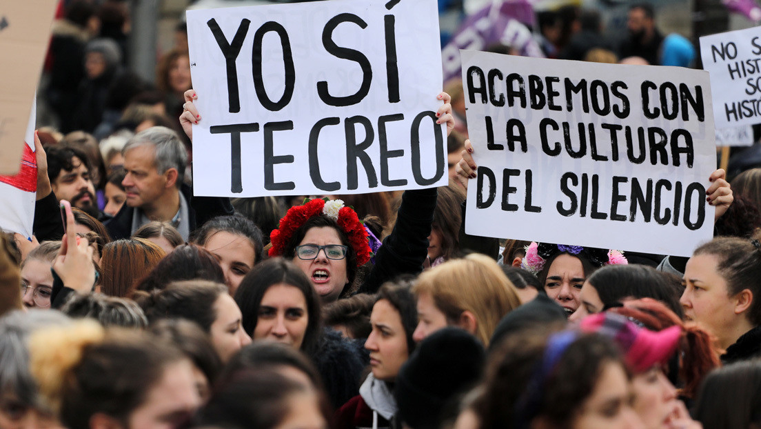 """""""Yo grité pero nadie hizo nada"""": cuatro de cada cinco mujeres en Madrid aseguran haber sufrido acoso sexual en las calles"""