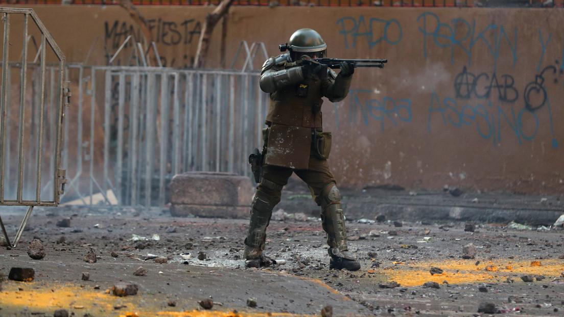 Qué se sabe sobre la muerte de un hombre boliviano en Chile que habría sido abandonado herido por Carabineros